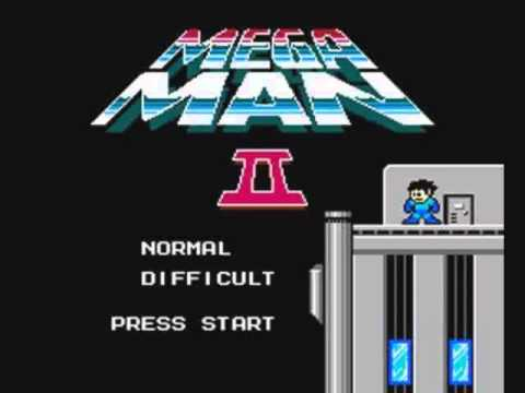 Dr Wily Stage 1 + 2 Theme - Mega Man 2 - 10 Hours Extended Music