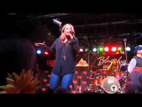 Lauren Alainas Ladies Medley! :
