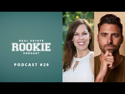 Growing Your Portfolio with Turnkey Investing with Whitney Hutten and Lance Robinson | Rookie 29