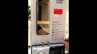 видео Irevo Gateman F50-FD