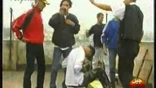Le Rap Algérien mbs - Awama..mp4