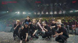 NCT 127 TAKES ATLANTA : 1ST WORLD TOUR _NCT 127 TO THE WORLD