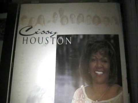 GARY GARLAND (HOUSTON) - SHELTER IN THE TIME OF STORM - (BROTHER OF WHITNEY HOUSTON)