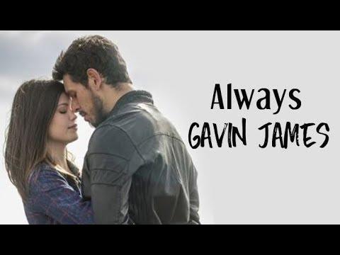 Gavin James - Always Tradução Espelho da Vida