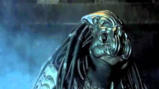 """Alien Vs Predator"" 2004 (720p)"
