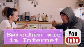 Sprechen wie im Internet: YouTube (Folge 8)