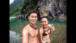 【摩托車半島旅行】:|Vlog|探索台灣之美 Video