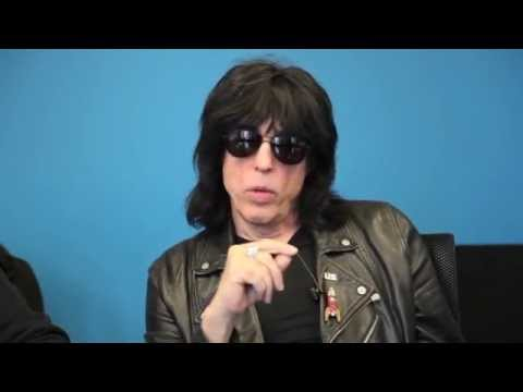 Marky Ramone: What the World Doesn't Know About Joey, Johnny + Dee Dee Ramone