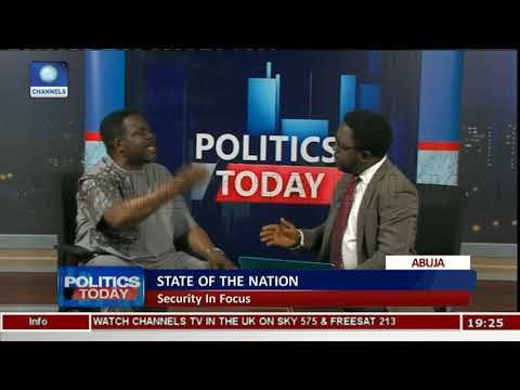 2019: Ozekhome Alleges APC Govt Thriving On Lies,Condemns ERGP Pt.2|Politics Today|