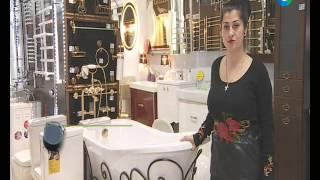 видео Как установить смеситель в ванной: советы эксперта