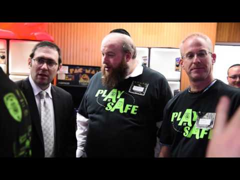 Play It Safe 2016 Event LCSW and PBA Local 71