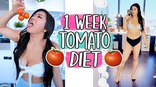 i-tried-the-extreme-tomato-diet-for-a-week