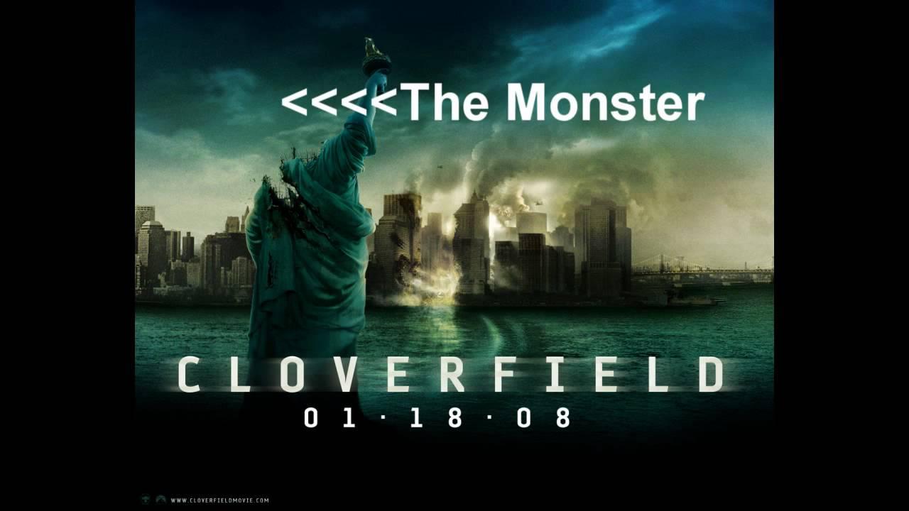 Cloverfield Monster Ro...