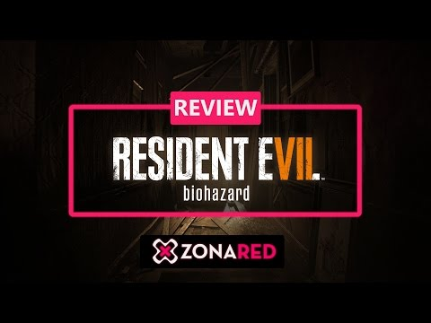 RESIDENT EVIL 7 - ANÁLISIS / REVIEW - Sin spoilers