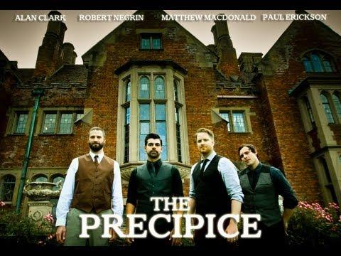 The Classic Crime - The Precipice (OFFICIAL MUSIC VIDEO)