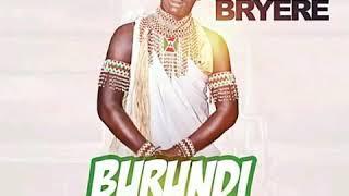 Burundi mavukiro yanje by bryère