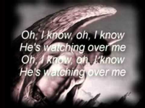 Iced Earth - Watching over me (with lyrics) mp3