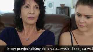 Ludzie Izraela - Lili Haber a Lista Schindlera