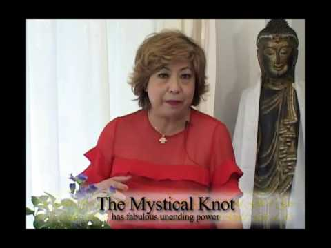 Lillian toos sacred jewelry the mystic knot youtube lillian toos sacred jewelry the mystic knot mozeypictures Image collections