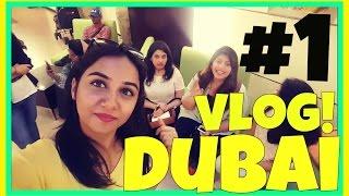 Impromptu Meet-Ups, Shopping Sprees, Ferry Rides & Much More | Dubai Vlog 1 | MostlySane(, 2016-09-20T21:29:11.000Z)