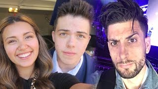 FaZe Adapt Girlfriend CHEATED... TotalBiscuit ROASTS Leafy? YouTuber STALKED in PUBLIC thumbnail