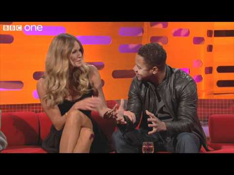Cuba Gooding Jr and Elle Macpherson's audition stories - The Graham Norton Show, preview - BBC One