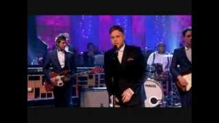 Olly Murs - Oh My Goodness (The One and Only Des O