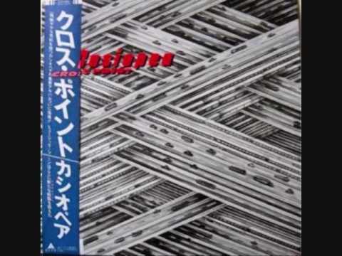 Casiopea - Crosspoint (full album)