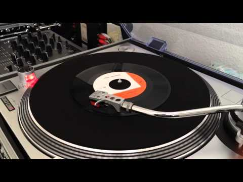 Goodbye Baby (When You're Gone) - Unknown Artist (Previously Unreleased Soul Acetate!)