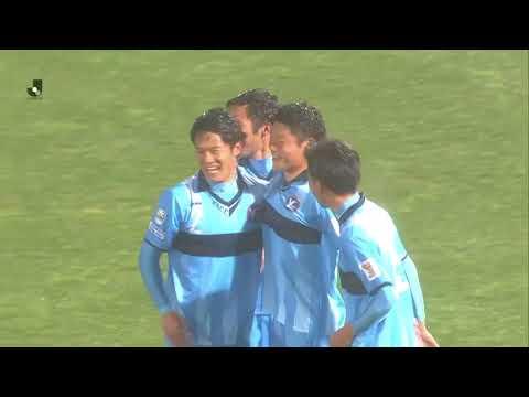 【公式】ハイライト:Y.S.C.C.横浜vsFC東京U-23 明治安田生命J3リーグ 第2節 2018/3/16