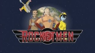 Let´s Demo | PS3 | Rocketman Axis of Evil