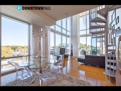 Inside the VUE #433. Downtown Orlando, Fl.  - Paul Jimenez Realtor Urbanista Brokers
