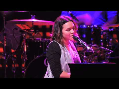 Norah Jones Don't Know Why Live Greek LA My Dear Country, Don't Be Denied