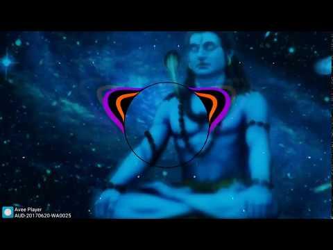BHOLE KA CHURMA bholenath bhakti RAJU PUNJABI V R BROS HARD BASS MIX BY BALAJI MIXING POINT BANSUR