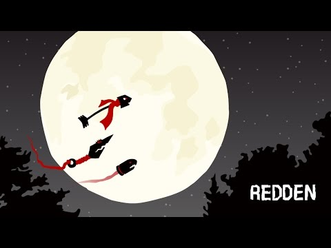 'REDDEN' Release Trailer