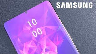 Секретный смартфон от Samsung! Большие проблемы Apple и гибкий смартфон от Huawei