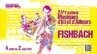 Fishbach - #FestivalMIA