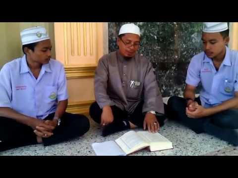 การนิกะห์(แต่งงาน)ในหลักการอิสลามแบบง่ายๆ