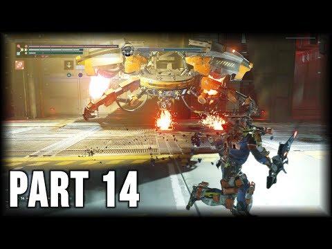 The Surge - 100% Walkthrough Part 14 [PS4] – Central Production B (NG+)