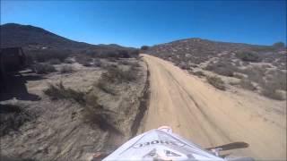 2014 Baja 500 Team BulletProof Designs #309x