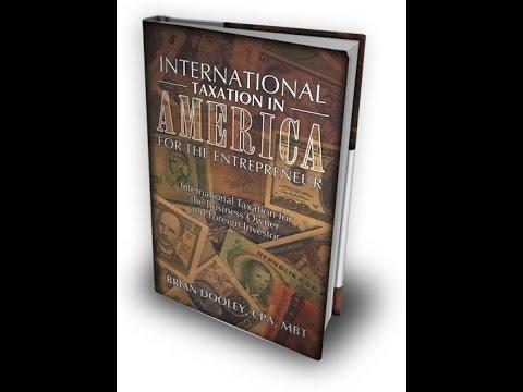 "Chapter 1 of ""International Taxation in America for Entrepreneurs"
