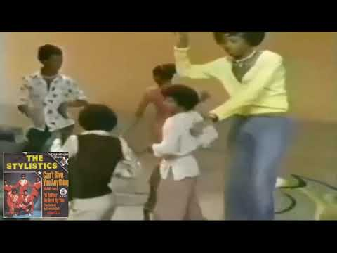 The Stylistics - Can't Give You Anything (But My Love) (Extended Rework B. Barclay Edit) [1975 HQ]