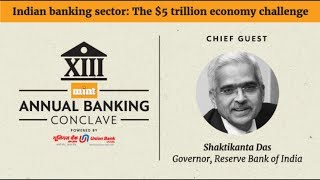 Mint Annual Banking Conclave: Discussing the $5 trillion economy challenge