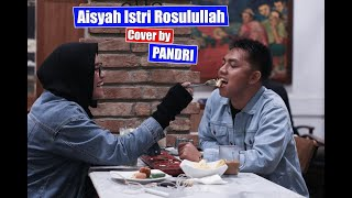 AISYAH ISTRI RASULLULAH - PANDRI (Cover)   Lirik