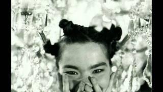 Björk - Glora