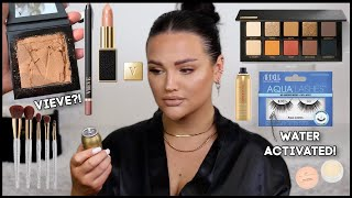 Download lagu FULL FACE TRYING NEW MAKEUP...MUST WATCH!