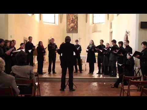 Adoramus Te Christe (Claudio Monteverdi)