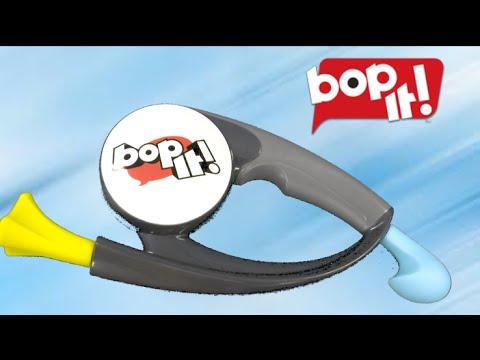 Bop It! from Hasbro