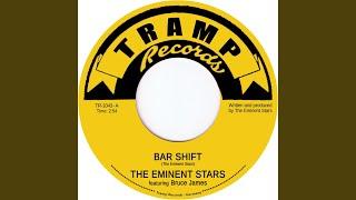 Bar Shift (feat. Bruce James)