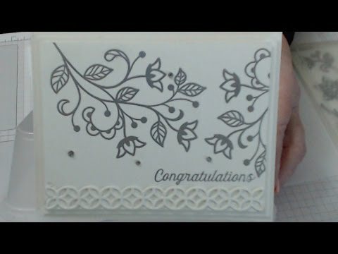 Connie-Rae | Independent Stampin' Up! Demonstrator| Australia|